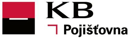 Logo KB Pojišťovna