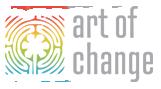 Logo Art of Change