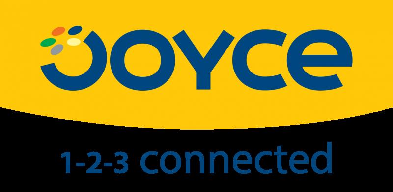 Logo Joyce